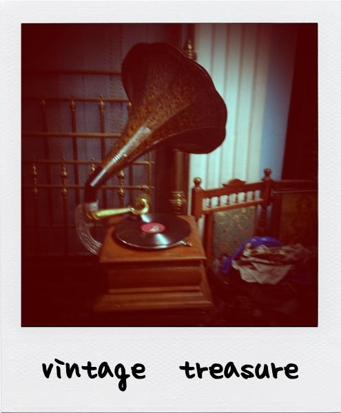 Vintage Treasure